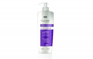 kisel ph šampon po barvanju