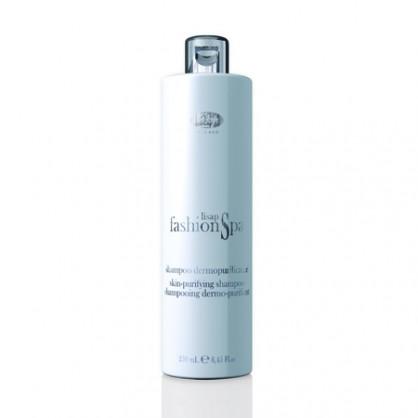 spa šampon