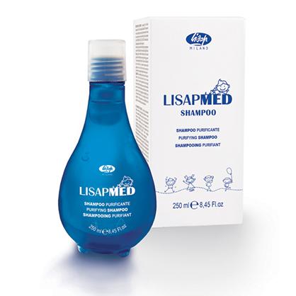 Šampon LISAPMED 418X418