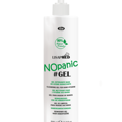 Nopanicgel500ml